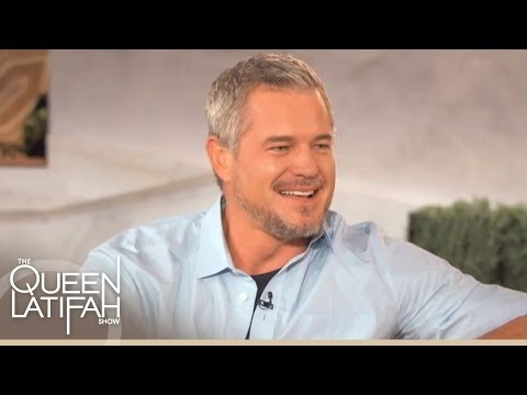 Eric Dane Talks Playing McSteamy