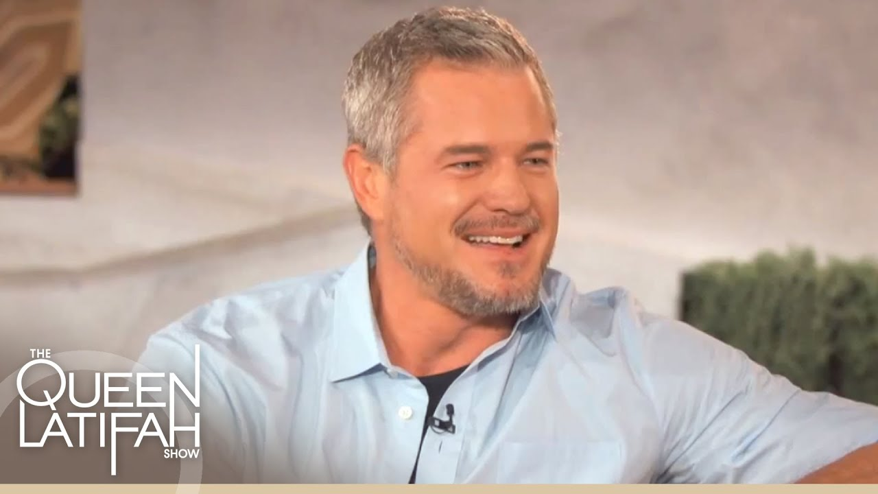 Eric Dane Talks Playing Mcsteamy Youtube