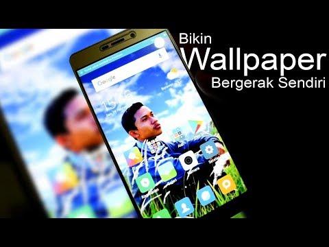 Unduh 91+ Wallpaper Bergerak Di Hp Android Gratis
