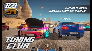 Tuning Club Online - Racing Game (Android)