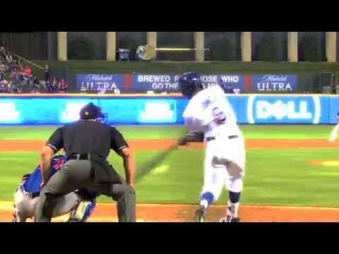 Round Rock Express Sizzle Video
