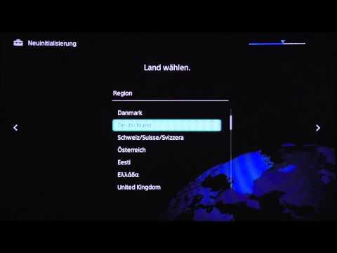 How To: Die ersten Schritte mit deinem neuen Sony BRAVIA Fernseher