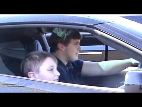 Aden's Music Video