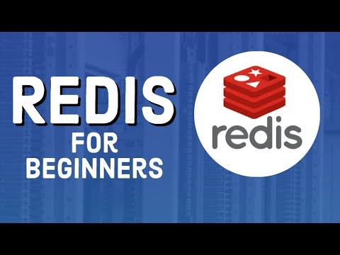 Redis Crash Course | Redis Tutorial