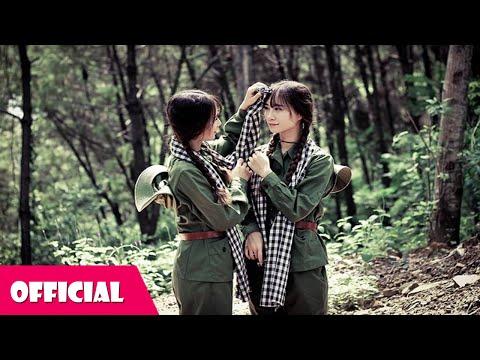 Thanh Niên Xung Phong - Nhóm K6 [Lyrics MV HD]
