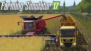 COMPRO LA MIA TERZA MIETITREBBIA #64 - FARMING SIMULATOR 17 SÜDHEMMERN GAMEPLAY ITA