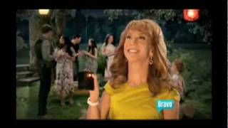 BRAVO Summer Commercial - Britney Spears (I Wanna Go) 2011