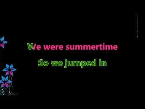 Dan + Shay - 19 You + Me Karaoke & Instrumental with lyrics [Official Video]