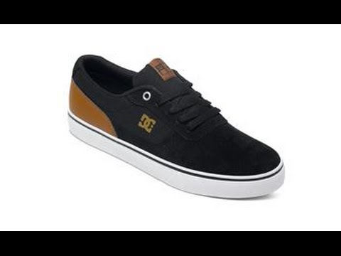 DC Switch S Shoes - Review - The-House.com