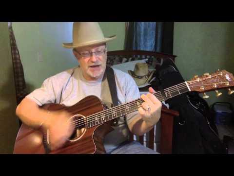 43b -  grandpa was a carpenter -  john prine cover with guitar chords