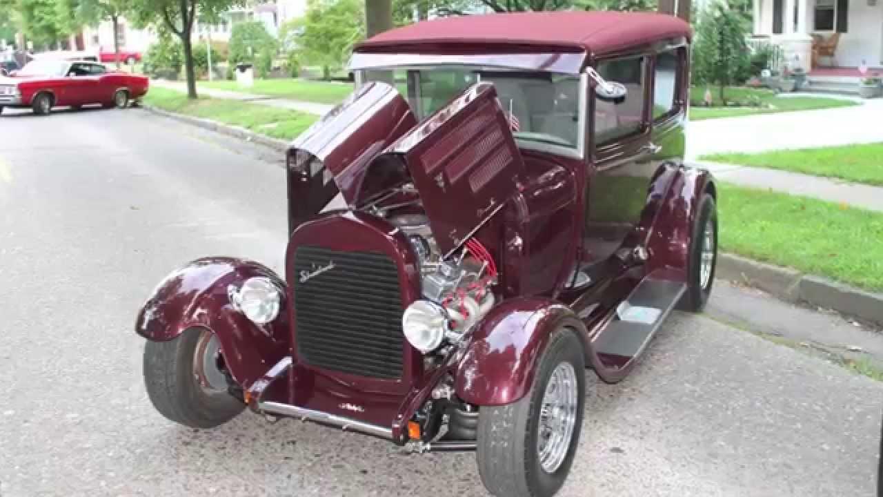 Merchantville Car Show