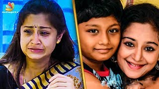 Actress Charmila Emotional Talk about her Suicide attempts | Latest Tamil Cinema News