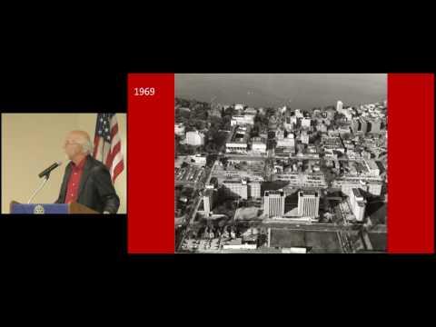 Stu Levitan: The UW In The 1960s