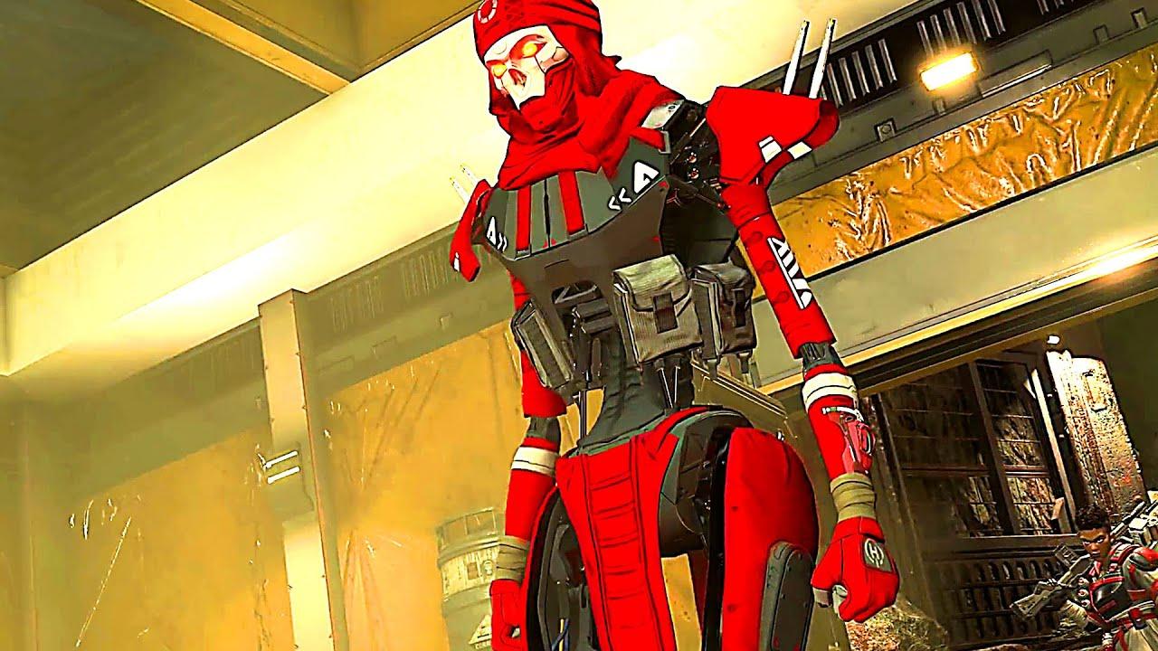 APEX LEGENDS REVENANT Trailer (2020) für PS4 / Xbox One / PC + video