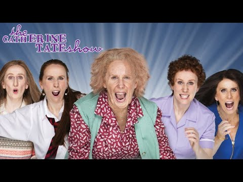 REVIEW: The Catherine Tate Show | Amy McLean