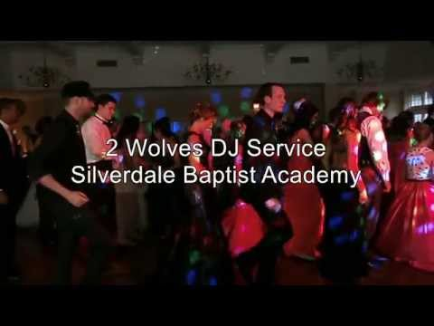Silverdale Baptist Academy Prom Highlights