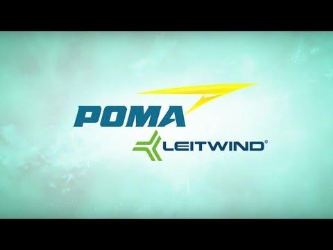 POMA LEITWIND presentation (wind energy)