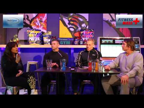 """Polemica en el gym""/Cristina Musumeci/FITNESSMASS-TV/Segund temporada/Programa#40"