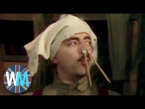 Top 10 Final Episodes in British TV Shows