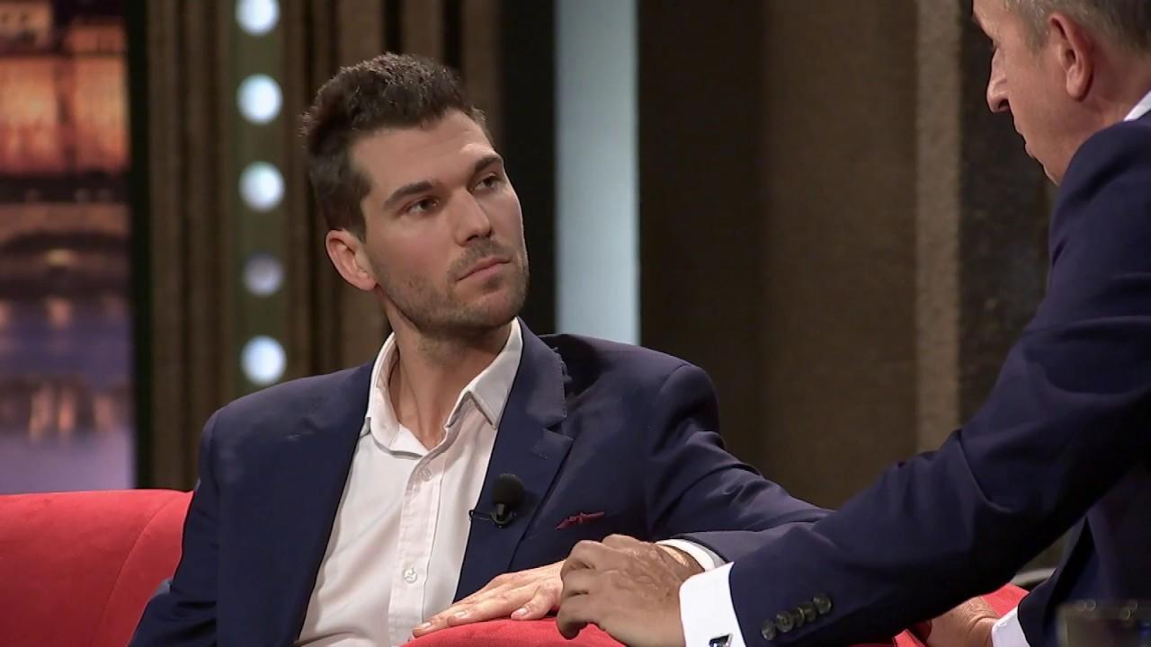 2. Jan Vojáček - Show Jana Krause 28. 6. 2017