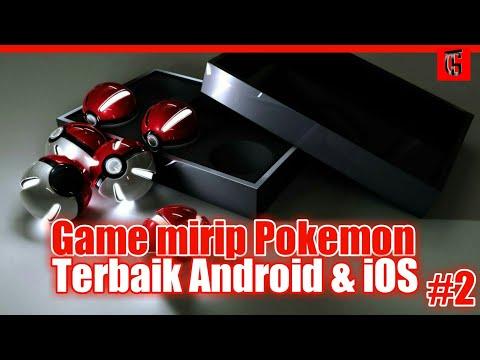 10 Game Offline Terbaik Mirip Pokemon Untuk Android & IOS! #2