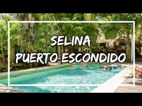 Hotel Selina Puerto Escondido