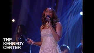 Yolanda Adams - Reach Out and Touch (Diana Ross Tribute) - 2007 Honors