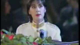 Enya - Anywhere is...(live)+traduçao