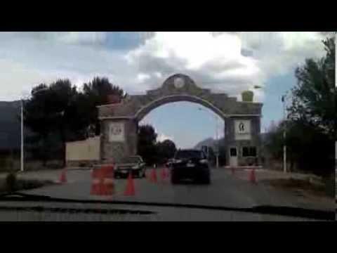 San Antonio De Las Alazanas Youtube