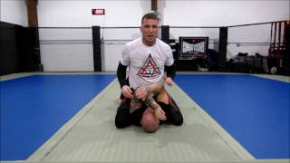BJJ Mount Basics - Submissions From Full Mount