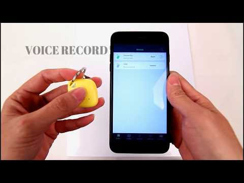 ALCATROZ AIR-TAG 1000 – Anti Lost / Theft Device - YouTube