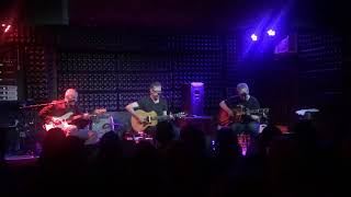 The Casbah San Diego One Night/Two Albums Acoustic.