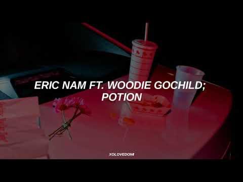 Eric Nam Ft. Woodie Gochild - Potion // Sub Español