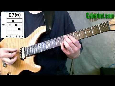 Guitar chords for all