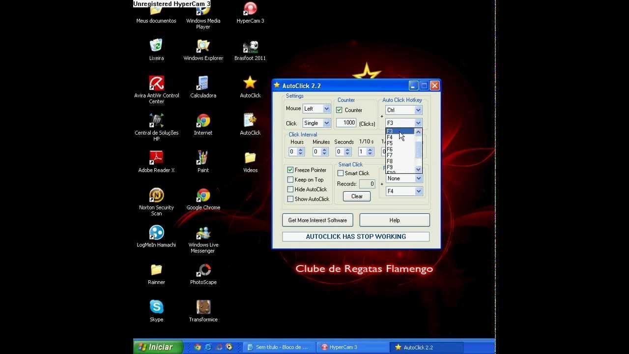 brasfoot 2011 gratis online