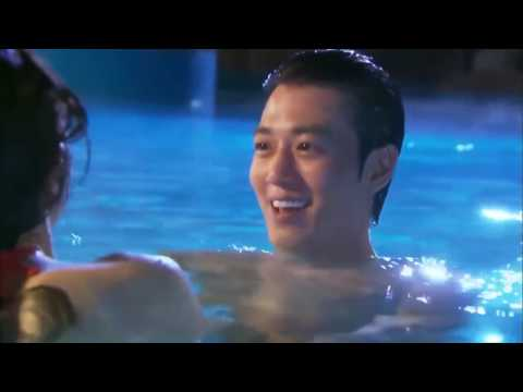 15 Kim rae won and Soo Ae kiss scene, A Thousand Days' Promise kiss scene Korean kiss scene