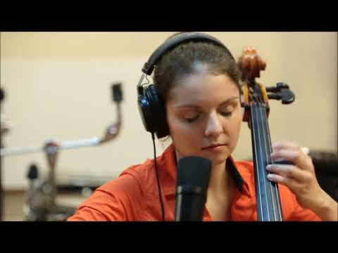 Christina Perri - A Thousand Years (Cello Cover by Vesislava)