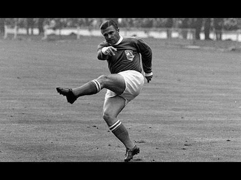 Ferenc Puskás Hungarian Star! GOALS&SKILLS 2016 REAL MADRID Legend #1