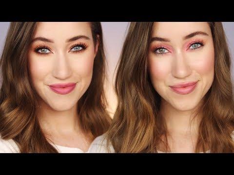 2 Looks, Same Drugstore Makeup thumbnail