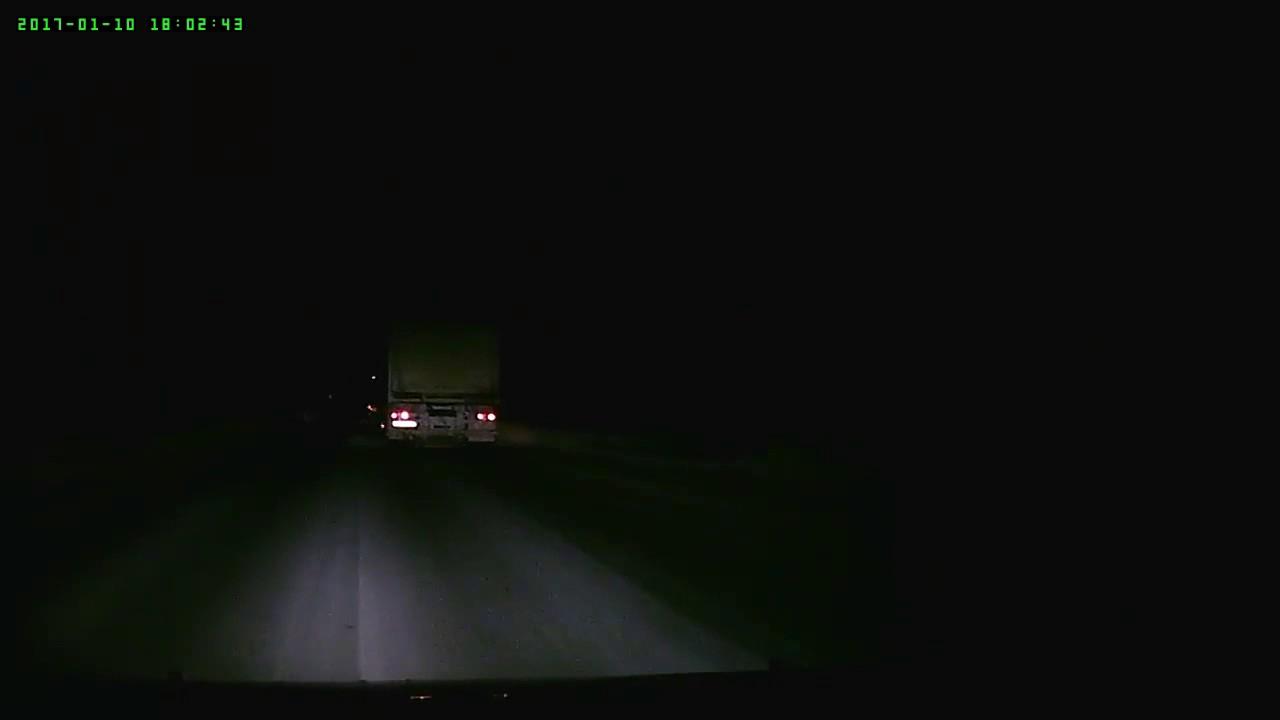 ДТП с двумя погибшими | Сыктывдинский район, январь 2017
