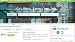 College Students: How To Find A Job With Glassdoor