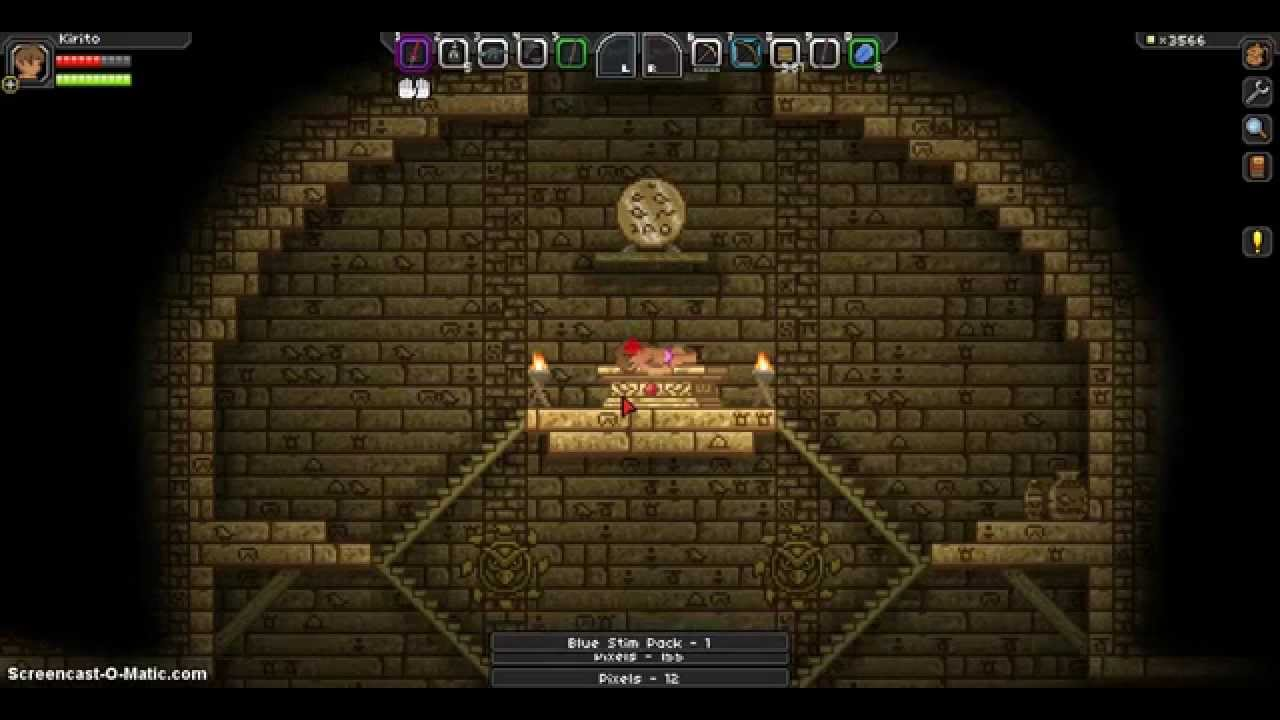 starbound wiki coordinates a avian dungeon youtube rh youtube com Starbound Hylotl 1920X1080 When Will Starbound Be Out