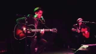 Paseo Con La Negra Flor - Juan Perro Live at The Roxy 6/4/12