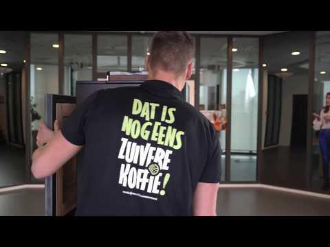 Van koffieplantje tot Max Havelaar bonen: ontdek de Duurzame Koffiehoek!