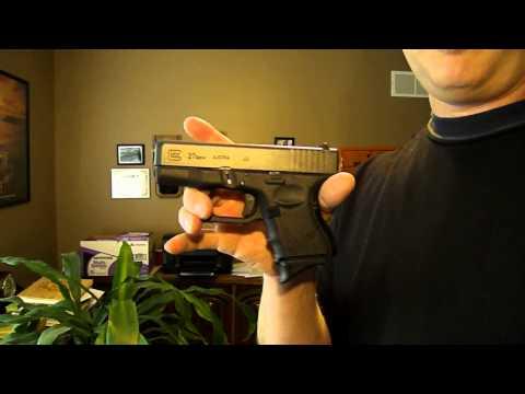 Glock 27 vs Glock 30