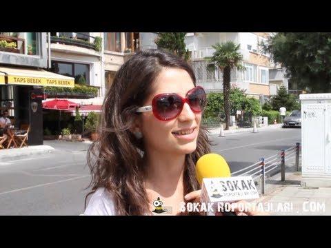 Sokak Röportajları - Sizce Bir Gençlik Festivali Nasıl Olmalı?