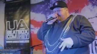 Repeat youtube video Big Bro (Александр Глух)  | TIME 4 BEATBOX