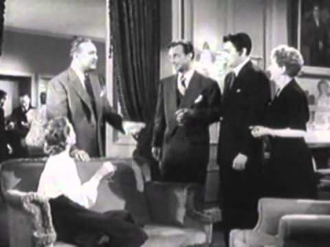 Gentleman's Agreement Trailer 1947