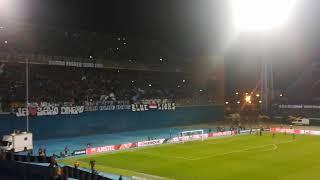 Dinamo - Benfica - Kako je dobro!!!