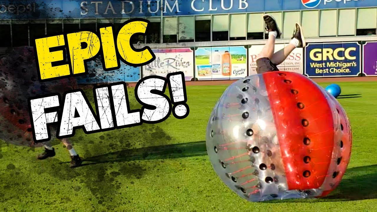 EPIC FAILS! #3 | The Best Fail Funny Compilation | February 2019